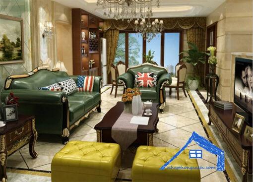 Ghế-sofa-da-3-người-phong-cách-tân-cổ-điển-SF02-2