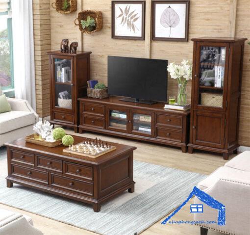 Tủ-tivi-phòng-khách-2-tầng-6-ngăn---KT08