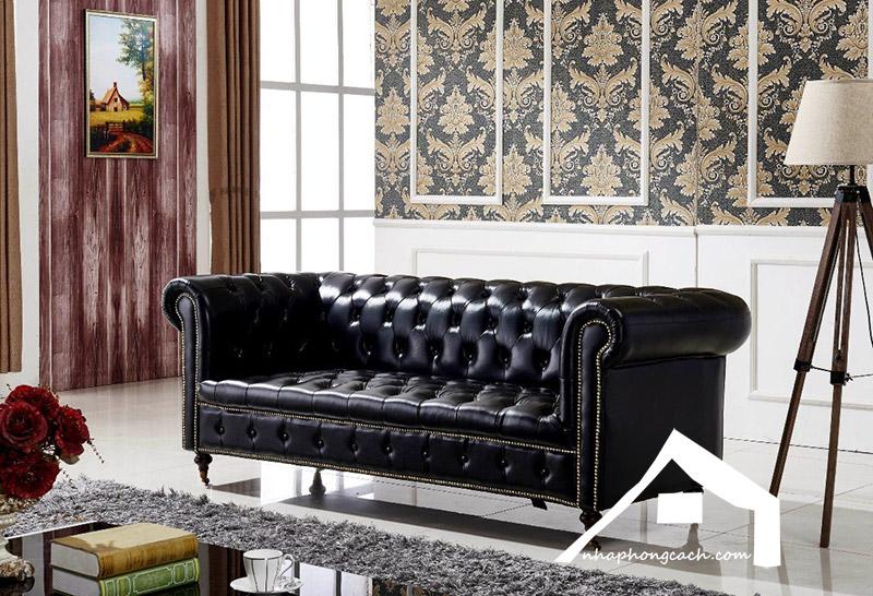 Ghế-sofa-Chesterfield-là-gì