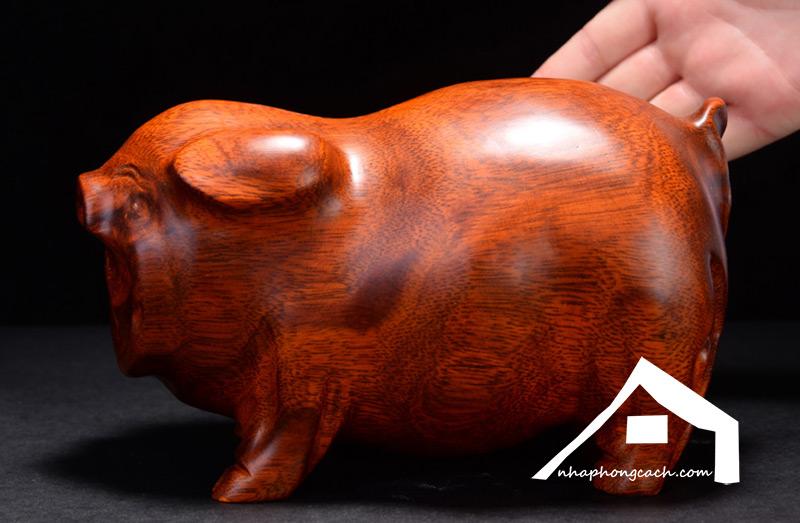 Lợn-trong-phong-thủy