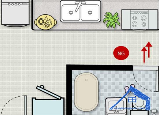 Phong-thủy-nhà-bếp-và-nhà-vệ-sinh