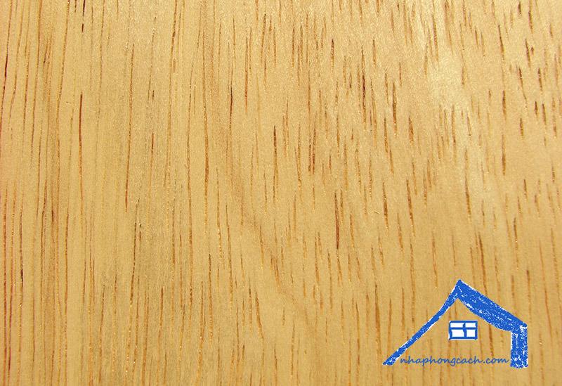 gỗ-cao-su