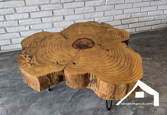gỗ-da-báo