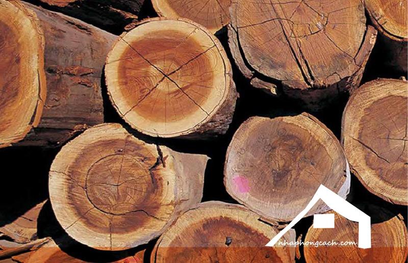 gỗ-gội
