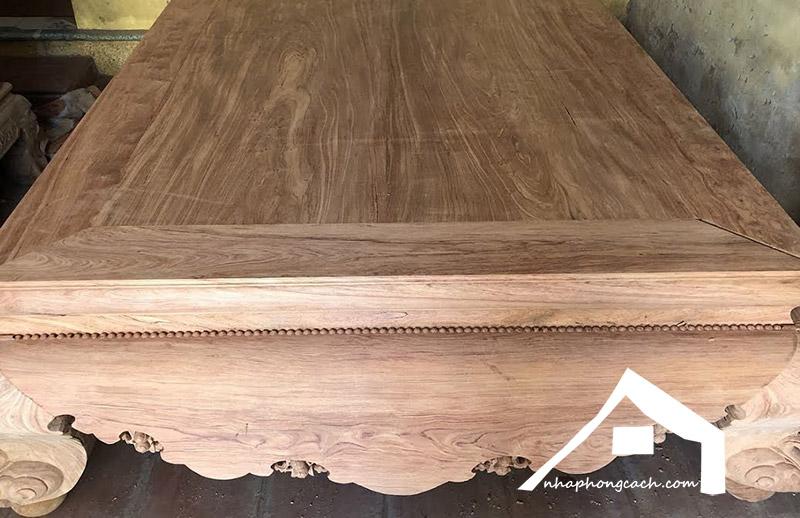 gỗ-hương-đá