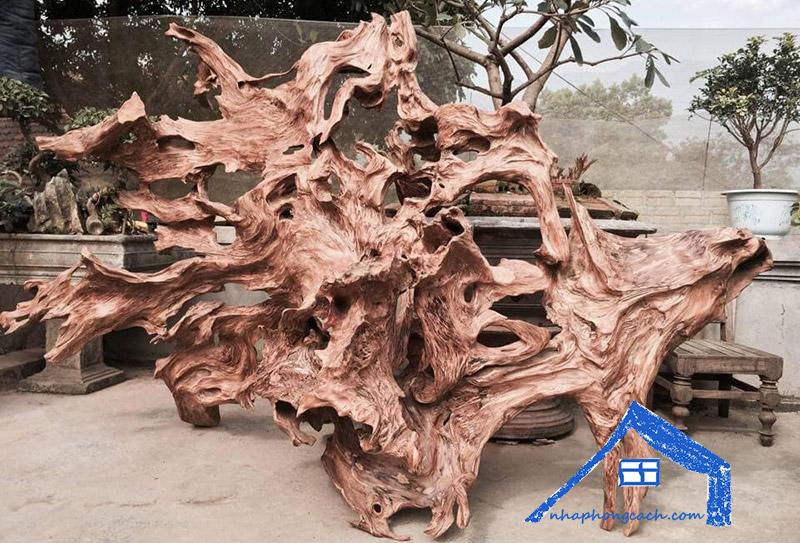 gỗ-lũa