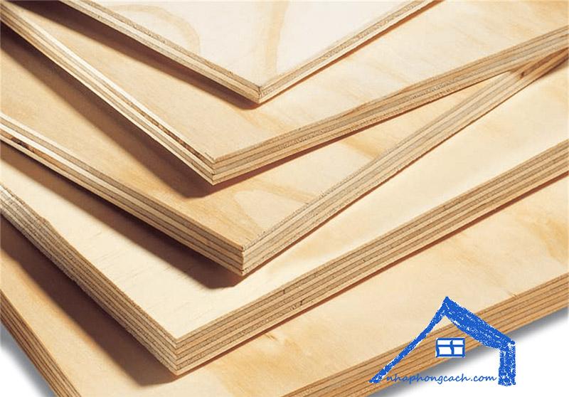 gỗ-plywood