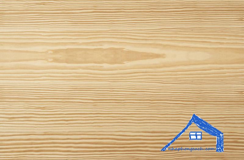 gỗ-thông