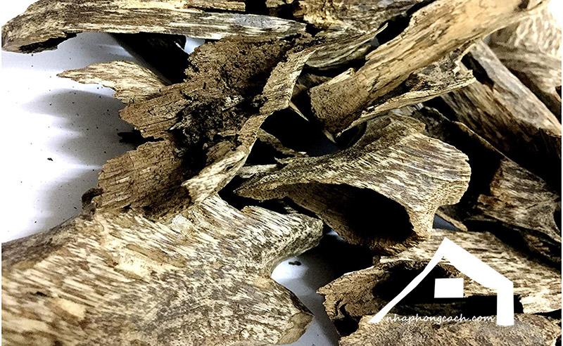gỗ-trầm-hương