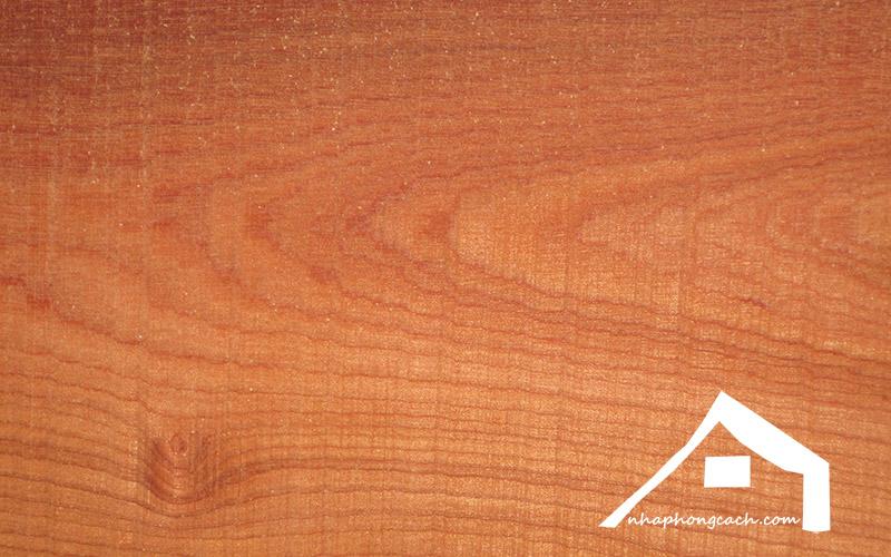 gỗ-xoan-đào
