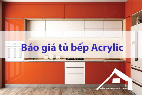 tủ-bếp-acrylic