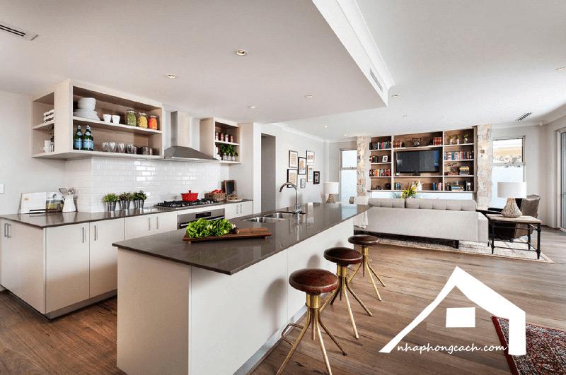 10+-thiết-kế-nội-thất-phòng-khách-liền-bếp-5