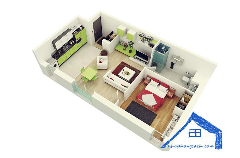 20+-thiết-kế-nội-thất-chung-cư-1-phòng-ngủ-35