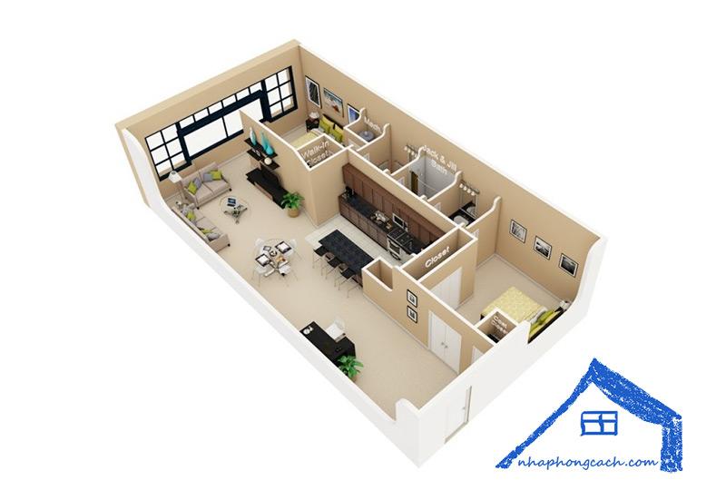 50+-thiết-kế-chung-cư-2-phòng-ngủ-10