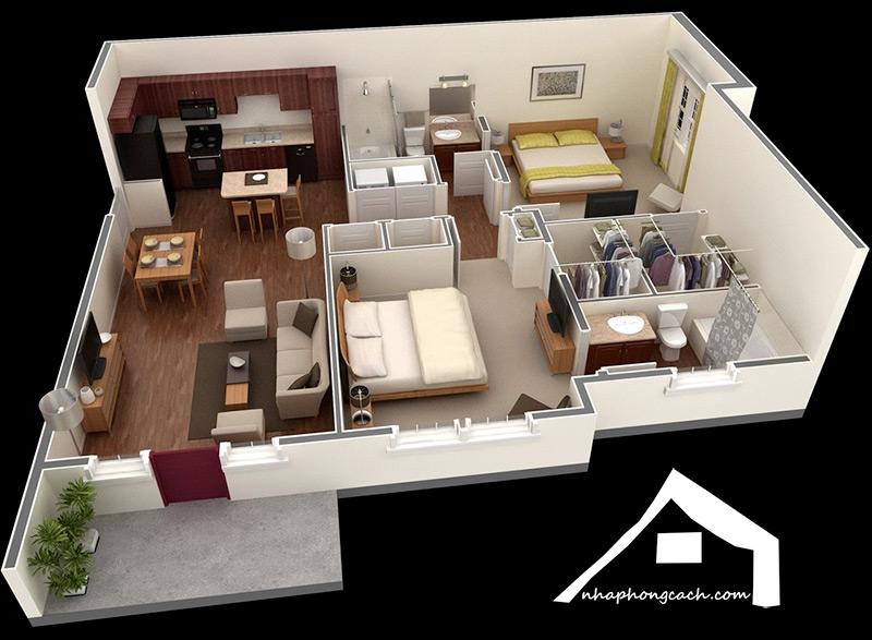 50+-thiết-kế-chung-cư-2-phòng-ngủ-13