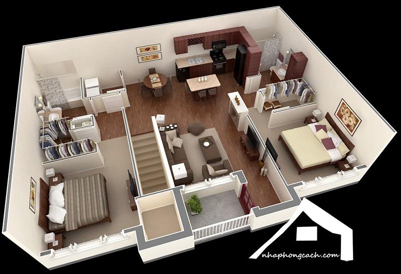50+-thiết-kế-chung-cư-2-phòng-ngủ-14