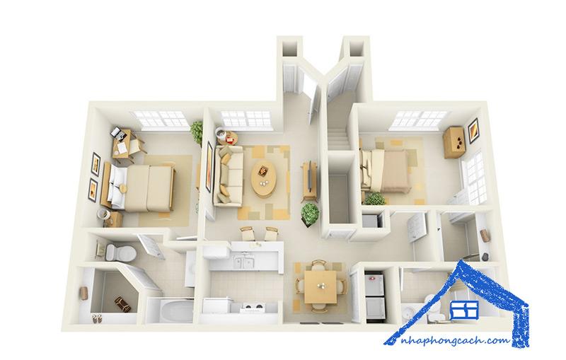 50+-thiết-kế-chung-cư-2-phòng-ngủ-15