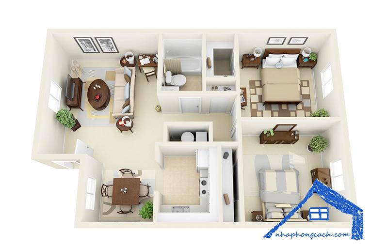 50+-thiết-kế-chung-cư-2-phòng-ngủ-18