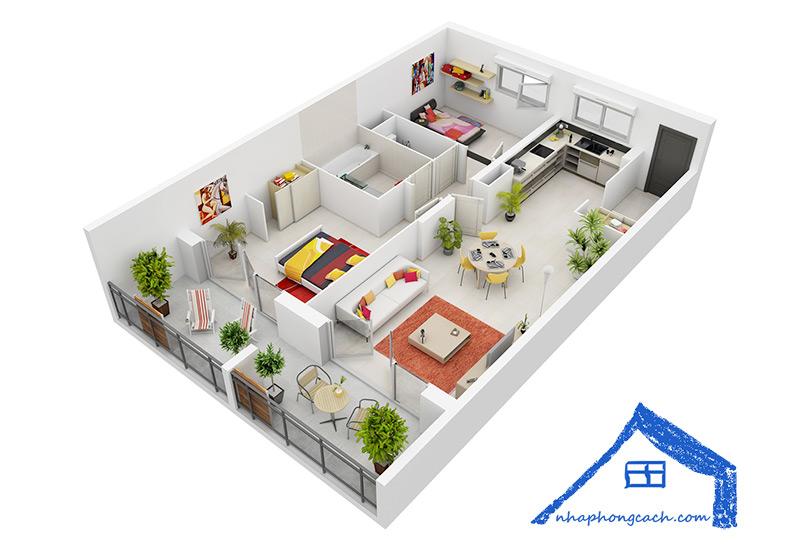 50+-thiết-kế-chung-cư-2-phòng-ngủ-2