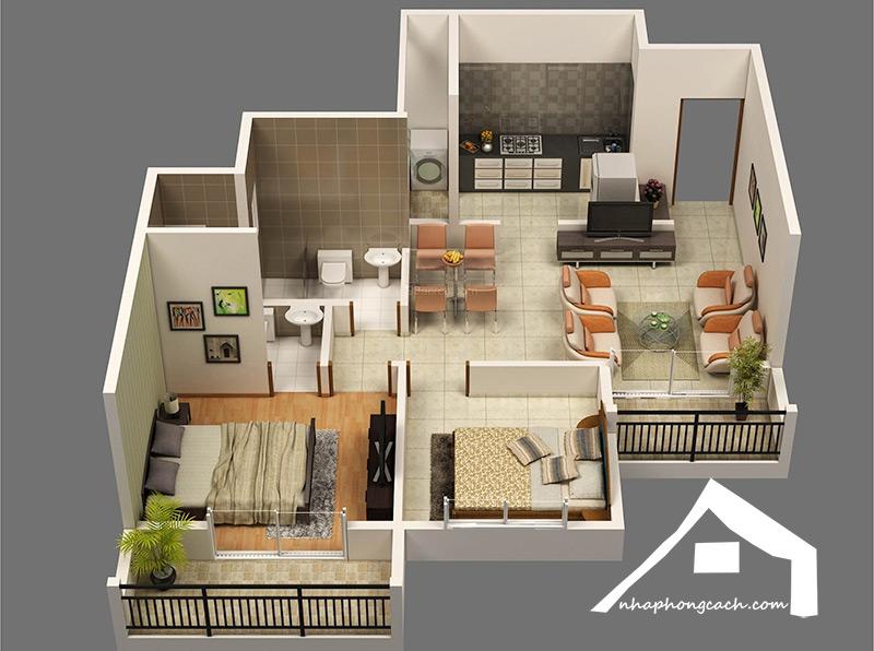 50+-thiết-kế-chung-cư-2-phòng-ngủ-23