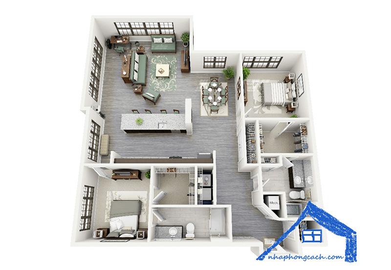 50+-thiết-kế-chung-cư-2-phòng-ngủ-31