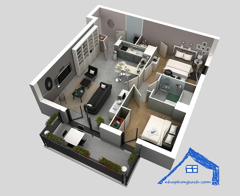 50+-thiết-kế-chung-cư-2-phòng-ngủ-7