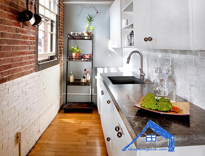 Cách-thiết-kế-nội-thất-phòng-bếp-nhà-ống-5