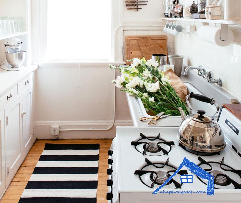 Cách-thiết-kế-nội-thất-phòng-bếp-nhà-ống-7