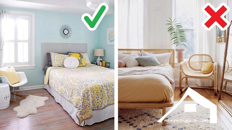 Cách-thiết-kế-nội-thất-phòng-ngủ-nhỏ