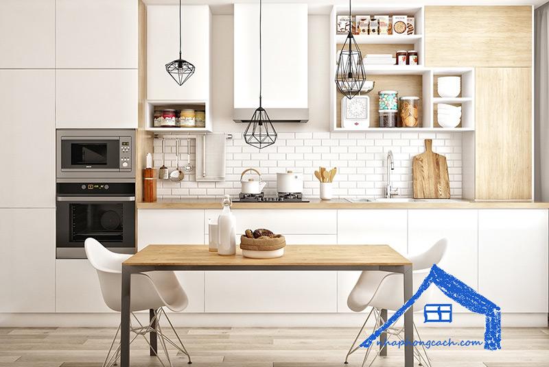 Cách-thiết-kế-phòng-bếp-phong-cách-Bắc-Âu-2