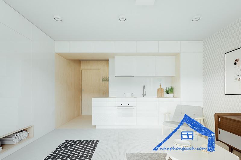 Cách-thiết-kế-phòng-bếp-phong-cách-Bắc-Âu-5