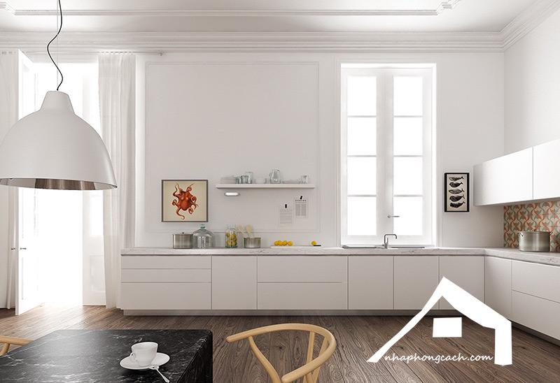 Cách-thiết-kế-phòng-bếp-phong-cách-Bắc-Âu-9