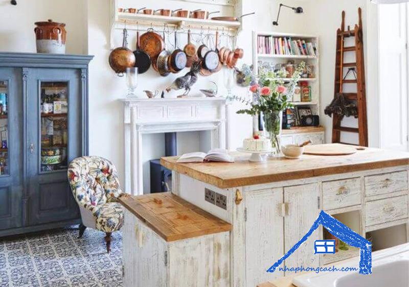 Cách-thiết-kế-phòng-bếp-phong-cách-Vintage-2