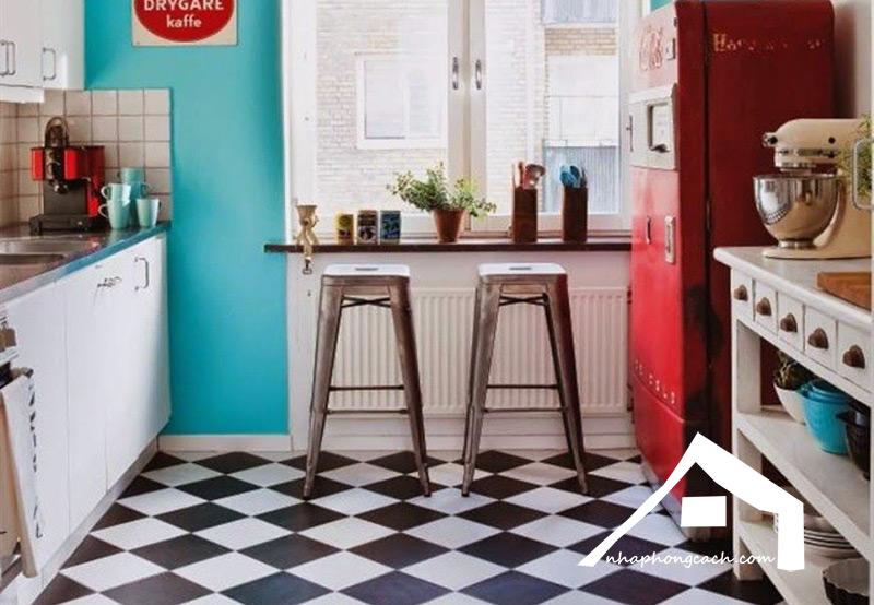Cách-thiết-kế-phòng-bếp-phong-cách-Vintage-3