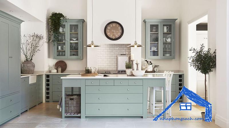 Cách-thiết-kế-phòng-bếp-phong-cách-Vintage-5
