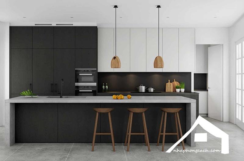 Cách-thiết-kế-phòng-bếp-phong-cách-hiện-đại-2