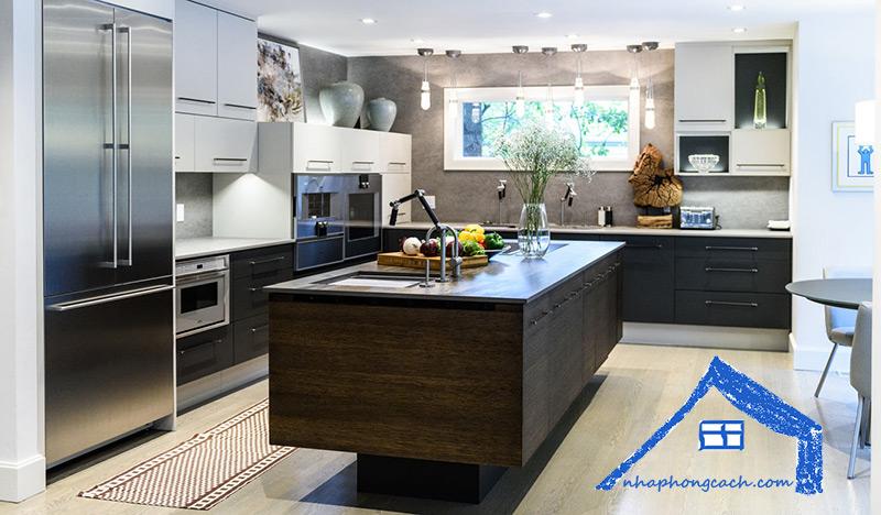 Cách-thiết-kế-phòng-bếp-phong-cách-hiện-đại-5