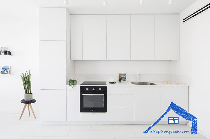 Cách-thiết-kế-phòng-bếp-phong-cách-tối-giản-8