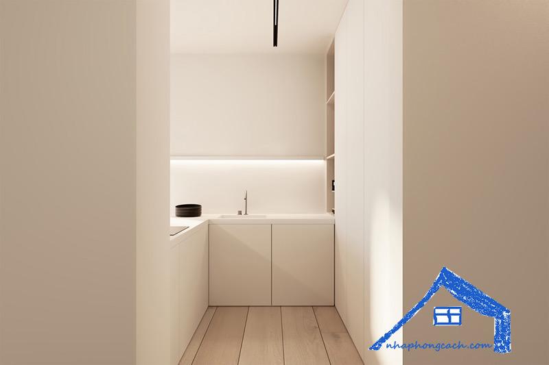 Cách-thiết-kế-phòng-bếp-phong-cách-tối-giản-9