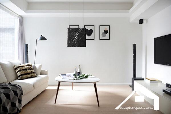 Phòng-khách-phong-cách-tối-giản