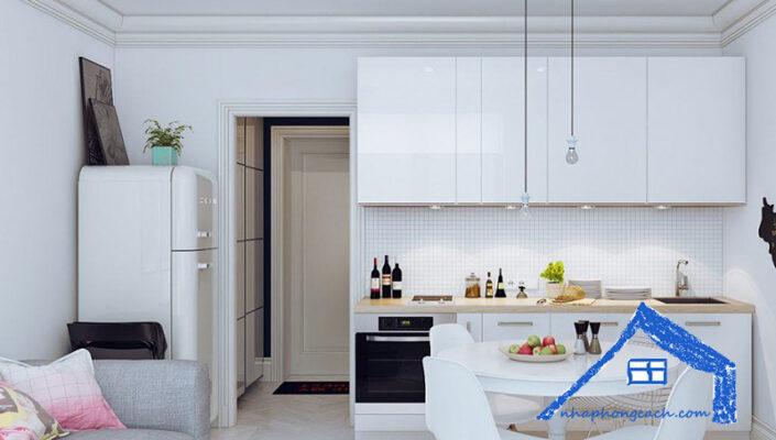 Thiết-kế-nội-thất-phòng-bếp-nhà-ống