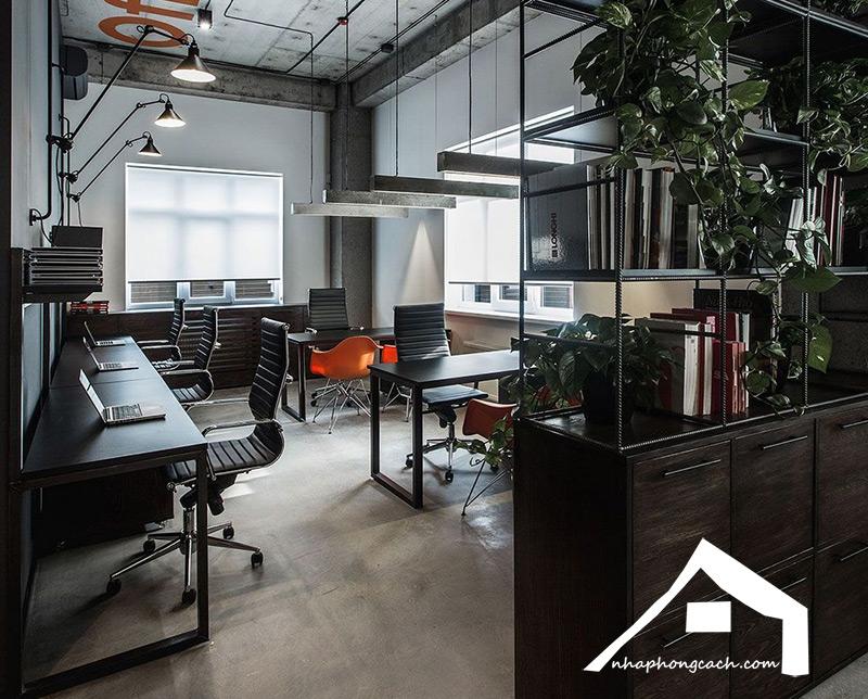 Thiết-kế-nội-thất-văn-phòng-công-nghiệp