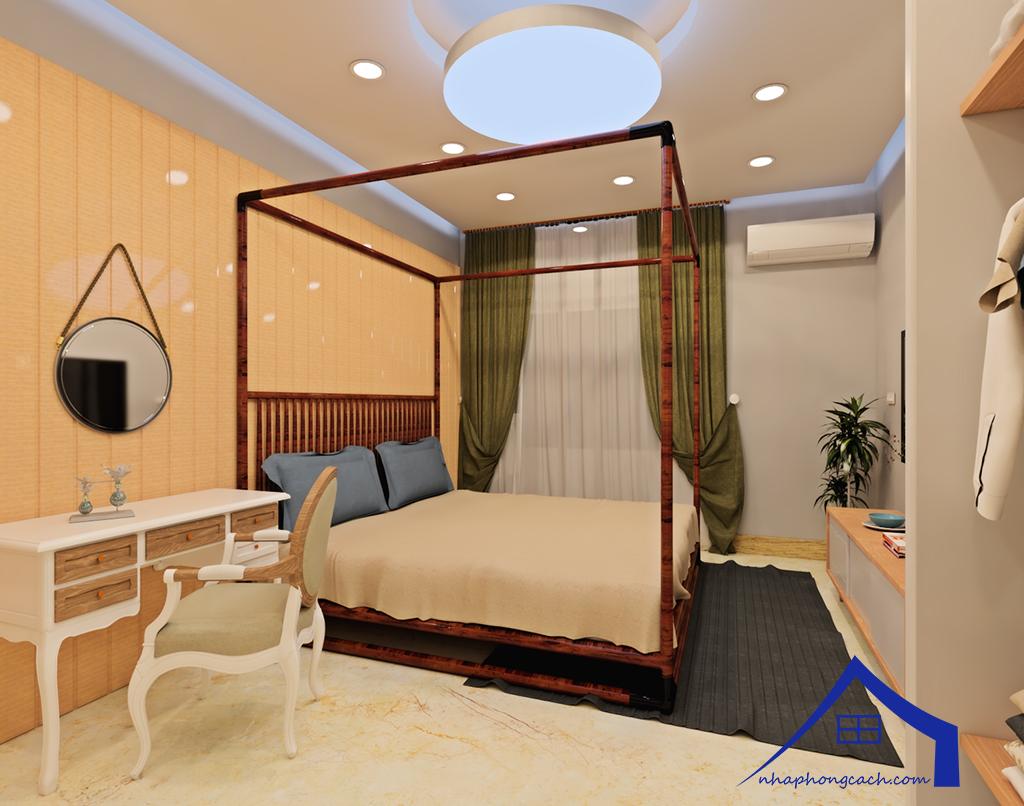 Thiết kế nội thất Times City tòa T1& T4 căn 02, 16 diện tích 110m21